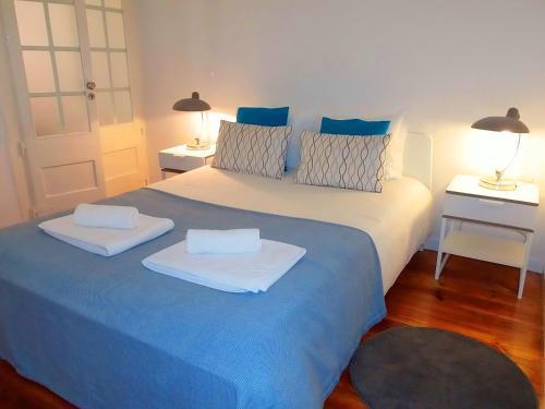 Lisbon Apartments 部屋の写真