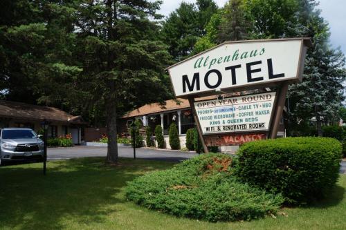 Alpenhaus Motel