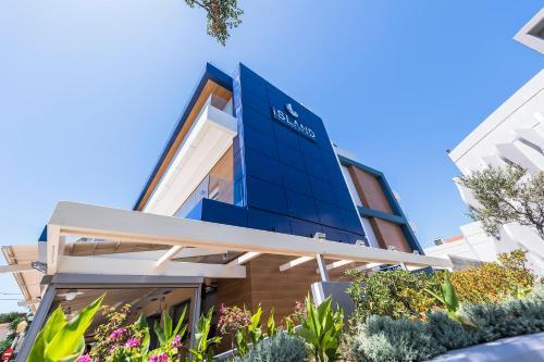 Island Boutique Hotel in Rhodos