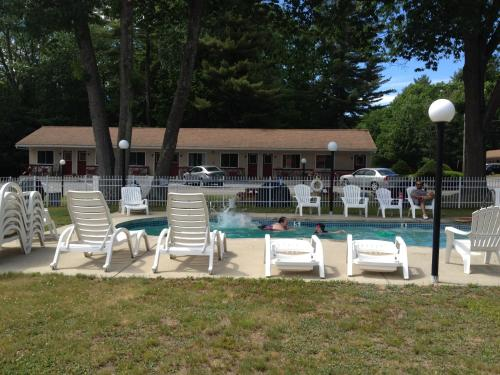 Marcotte Motor Court - Old Orchard Beach, ME 04064