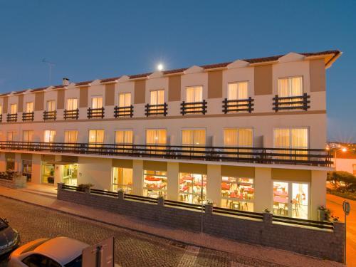 Hotel Miramar   Sao Pedro De Moel