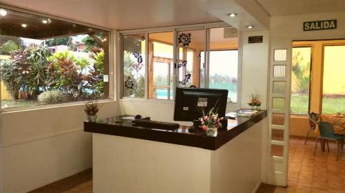 Фото отеля Iguazu Natural