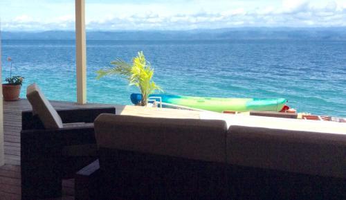 Hotel Bocas Villas