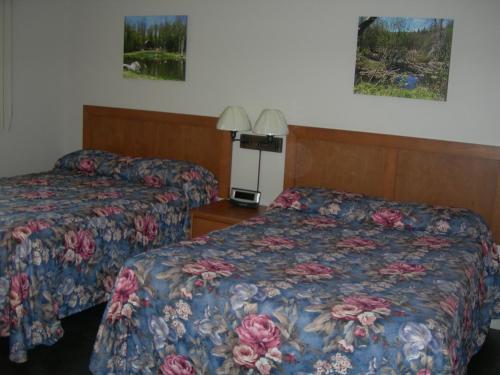 . Hotel Motel Arnold