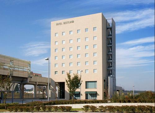 貝斯特蘭德酒店 Hotel Bestland