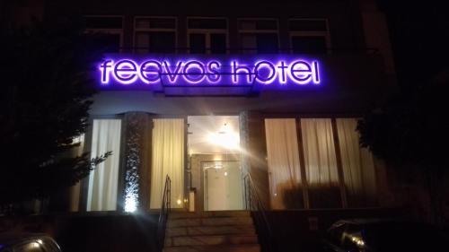 Feevos – Athens 5
