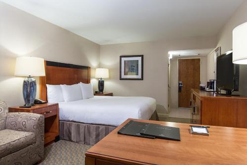 Hilton New York JFK Airport Hotel - image 5