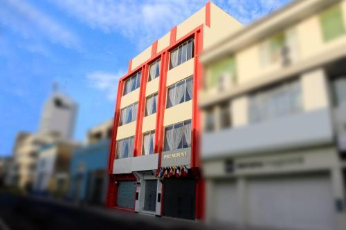 HotelPresident Hotel