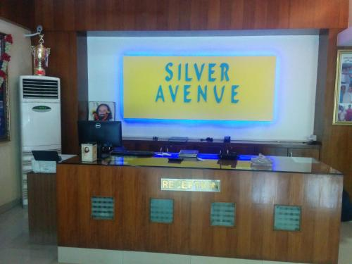 Hotel Silver Avenue, Palghar