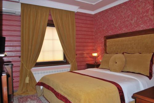 Hotel Vila Sigal Korce, Korçës