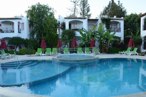 Villa Nergis