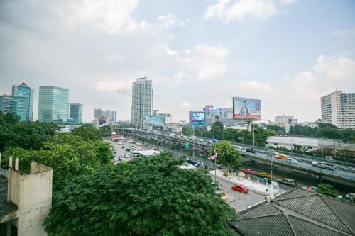 Le Paradis Bangkok photo 7