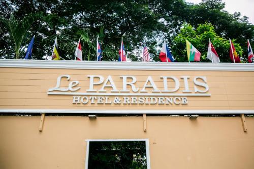 Le Paradis Bangkok photo 11