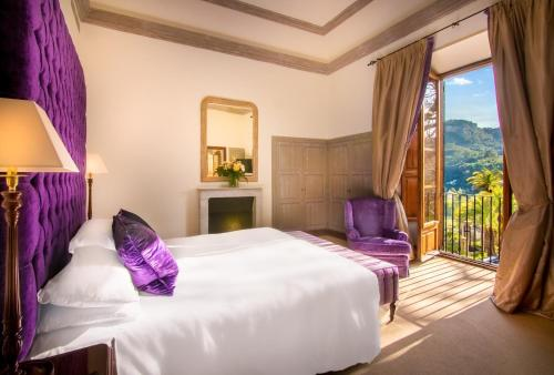 Superior Double Room Gran Hotel Son Net 5