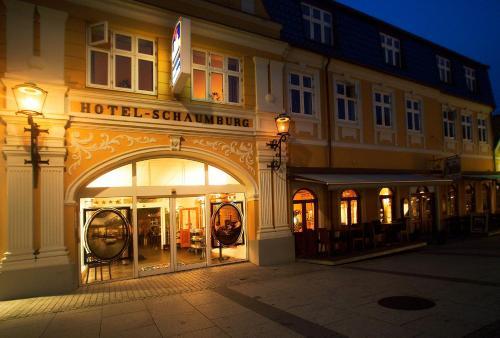 . Hotel Schaumburg