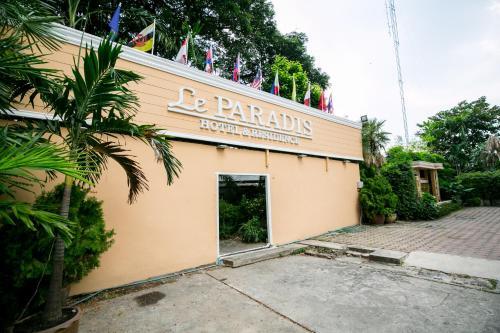Le Paradis Bangkok photo 15