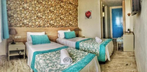 Kusadası Sunset Garden Hotel online rezervasyon