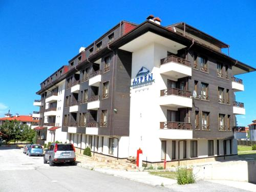 Aparthotel Aspen - Accommodation - Bansko