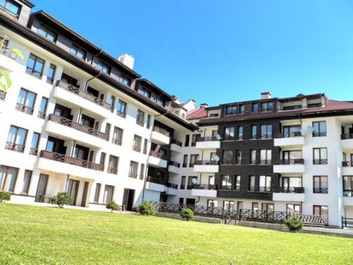Aparthotel Aspen Bansko