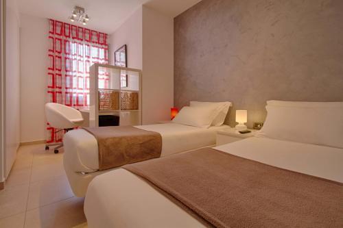 Фото отеля The Rooms Apartments