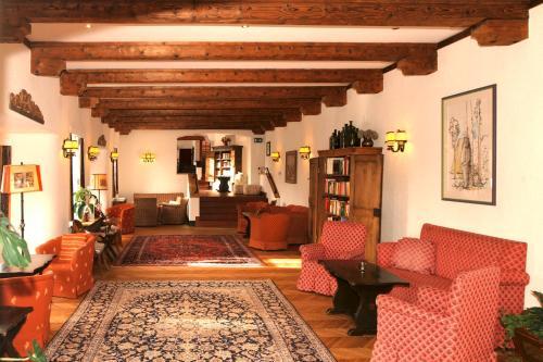 Фото отеля Alpenhotel Gosing