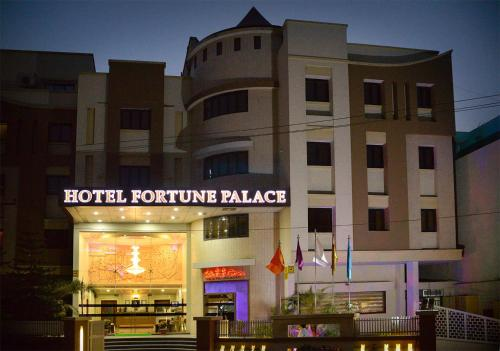 Hotel Hotel Fortune Palace