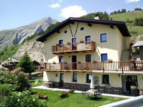 Casa Walter - Apartment - La Thuile