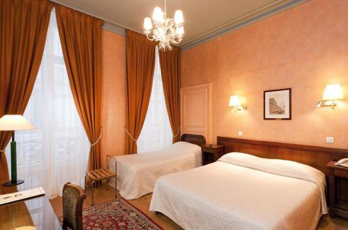 Hôtel du Palais Bourbon photo 28