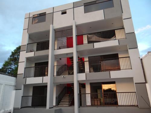 . Maria´s Apartments