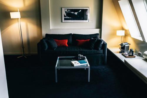 Master Suite Hotel Miró 7