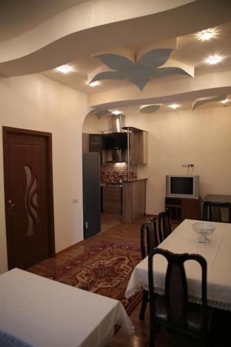 Jermuk Apartment in the Center