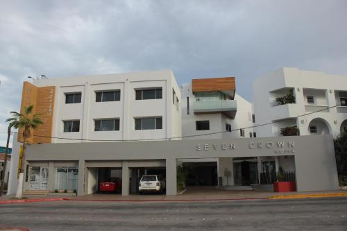 Seven Crown Express and Suites, Los Cabos