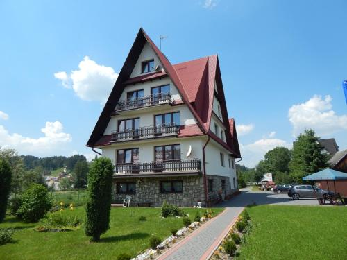 Wypoczynek u Hajnosa - Accommodation - Bialka Tatrza?ska