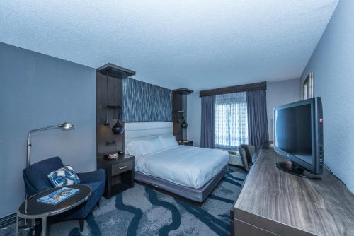 Doubletree By Hilton North Charleston Convention Center In Sc