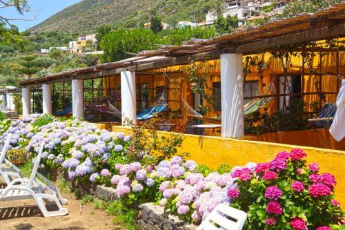 . Villa La Rosa