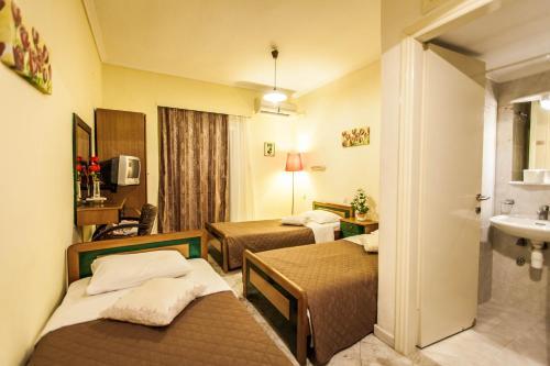 Фото отеля Hotel Atlantis