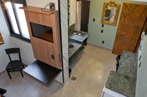 Apartamento Lapa Baldô