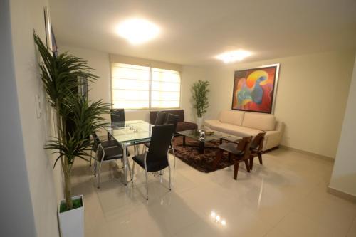 Luxury Apartments Miraflores Foto principal