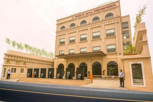 Hotel Regenta Central - Amritsar Hotel