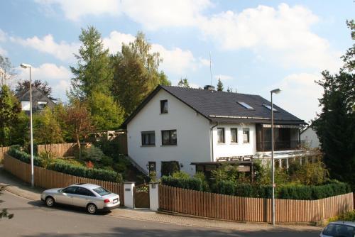 Ferienwohnung Westerwaldblick Dillenburg - Apartment