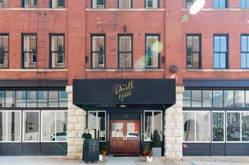 The Dwell Hotel - 1 of 43