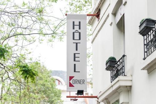 Hotel Korner Eiffel photo 5