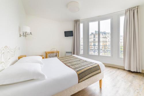 Hotel Korner Eiffel photo 21