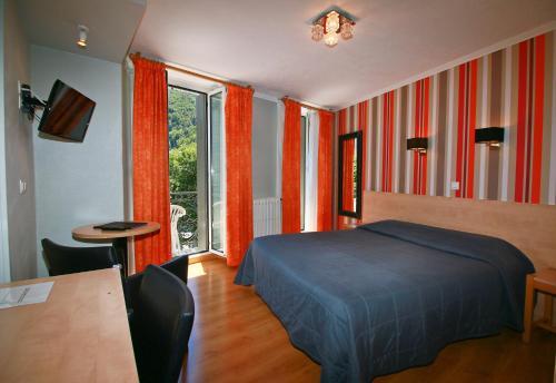 Hôtel Panoramic - Hotel - Luchon - Superbagnères