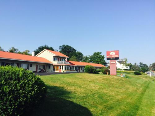 Gull Motel - Belfast Maine - Belfast, ME 04915
