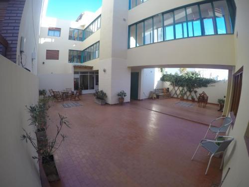 Фото отеля Complejo El Puente