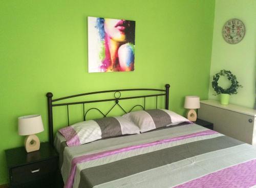 Kalispera Apartment, Pension in Nafplio