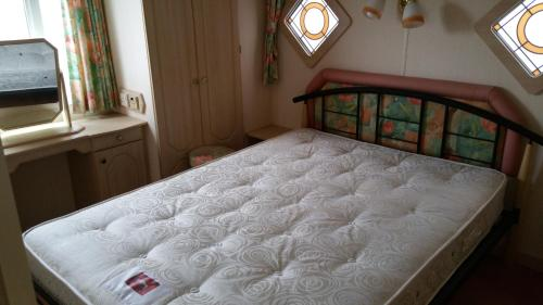 Caravan con Bagno in Comune (Caravan with Shared Bathroom)