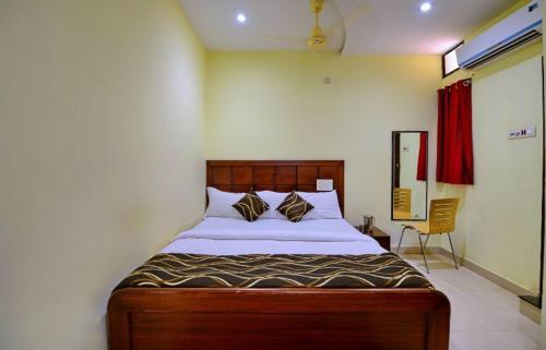 . Hotel Al Zaiqa
