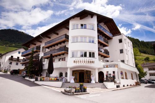 Alpin Art & Spa Hotel Naudererhof Superior Nauders